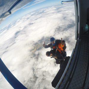 lancio tandem col paracadute giorgio pt