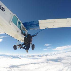 lancio tandem paracadute pt filippo
